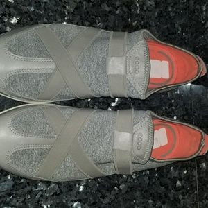 Ecco womens sneakers size 41